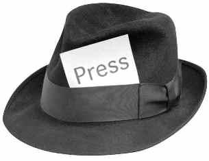 wartawan gadungan