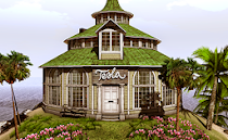 TESLA Store 2.0 (Inworld closed, use MP)