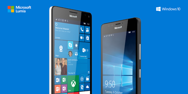 lumia 950 xl lumia 950