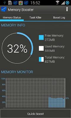 Memory Booster APK 5.8