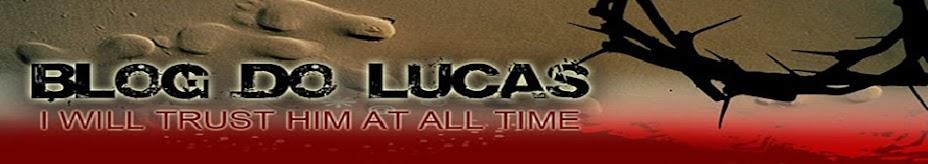 Blog do Lucas
