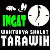 gambar dp tarawih