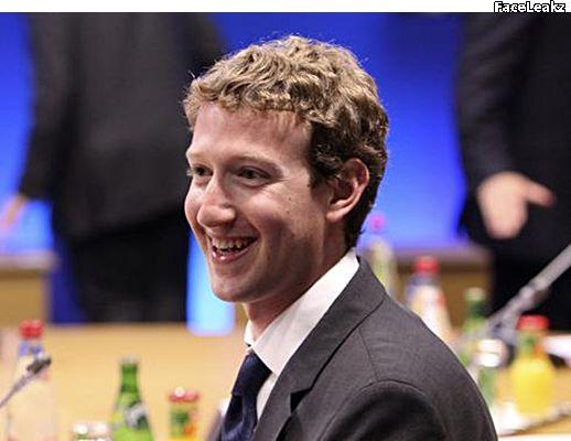 Pendiri Facebook Mark Zuckerberg Jadi Seorang Pembunuh - FaceLeakz