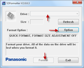 6+ Best SD Card Formatter Software Free Download for ...