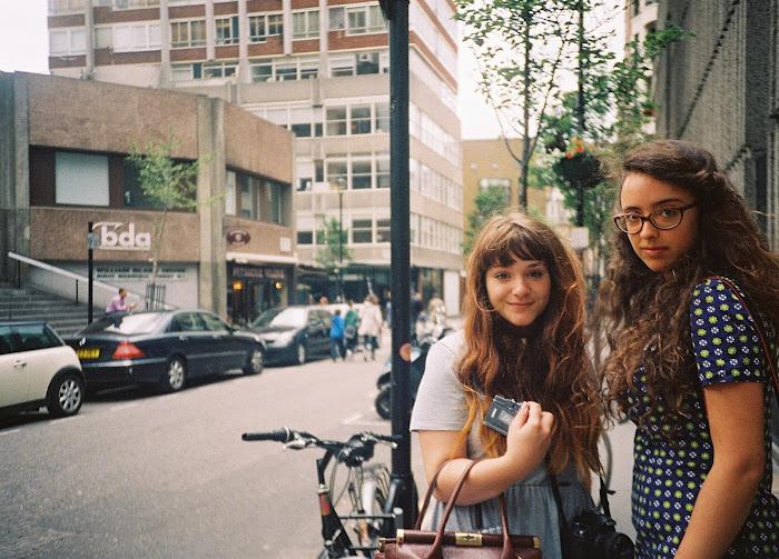 it's cohen - UK fashion blog: lomography, LC-A+, loblography