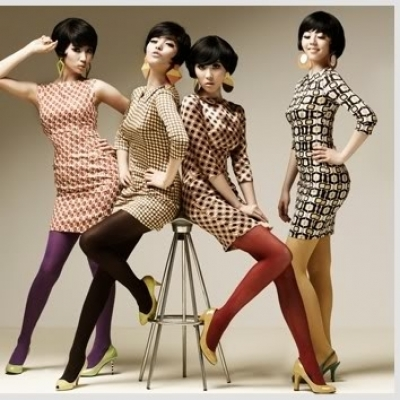 60 s fashion 