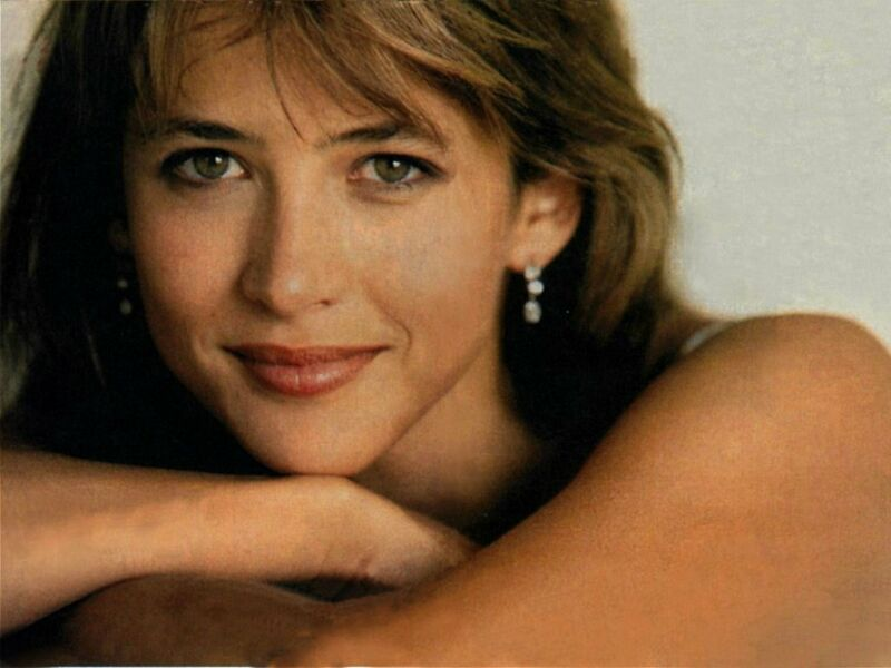 Sophie Marceau - Picture Colection