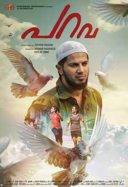 Parava 2017 Malayalam Original DVDRip 720p ESubs