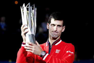 Novak Djokovic atp tenis