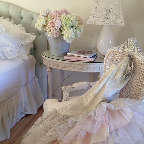 shabby ad arte rachel ashwell la regina indiscussa dello stile shabby chic. Black Bedroom Furniture Sets. Home Design Ideas
