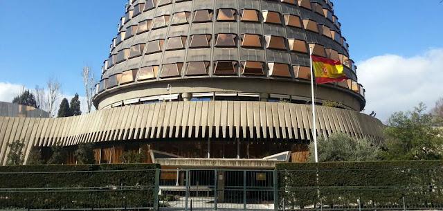 Tribunal Constitucional y Derecho Internacional