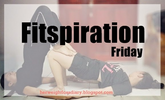 Fitspiration, Drop 10 Weight Loss Challenge