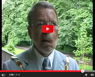 La Roseraie du Parc de la Tête d'Or racontée par le Dr Gérald Meyland.