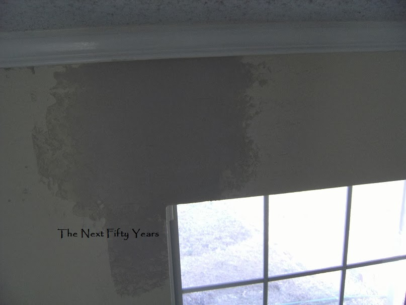 Marti'S Diy: The Complete How-To For Fixing Sheetrock Joint Cracks