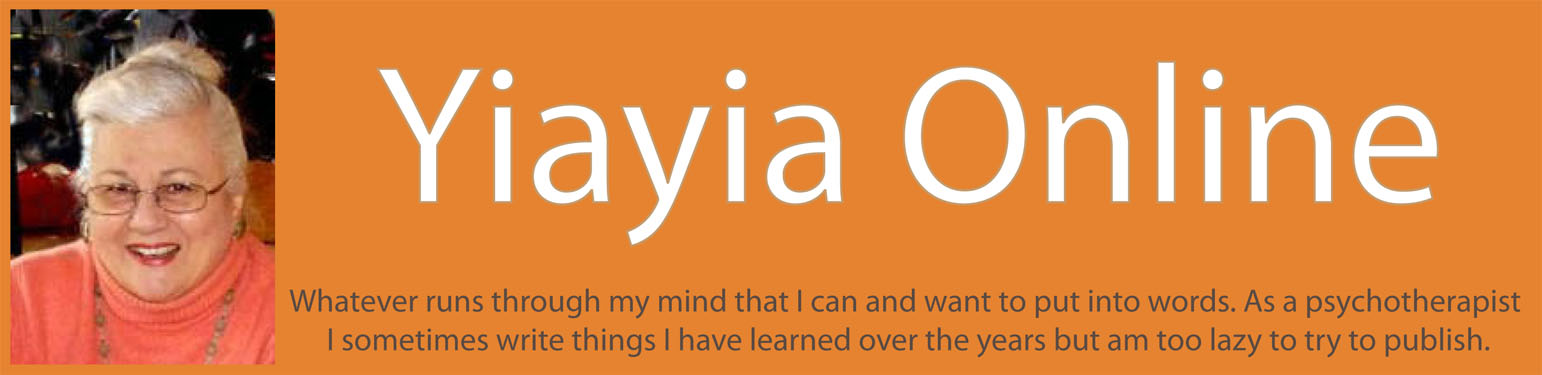 Yiayia Online