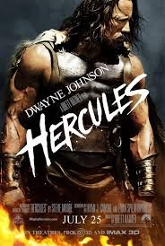 Hercules - Poster | A Constantly Racing Mind