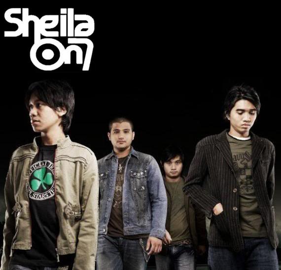 Chord Gitar Boomerang Di Sudut Kota: Lirik Lagu Terbaru Sheila On 7. Tunggu Aku Di Jakarta Lyrics
