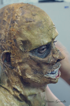 Mascaras em Latex