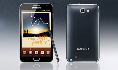 Samsung Galaxy Note 10 best applications