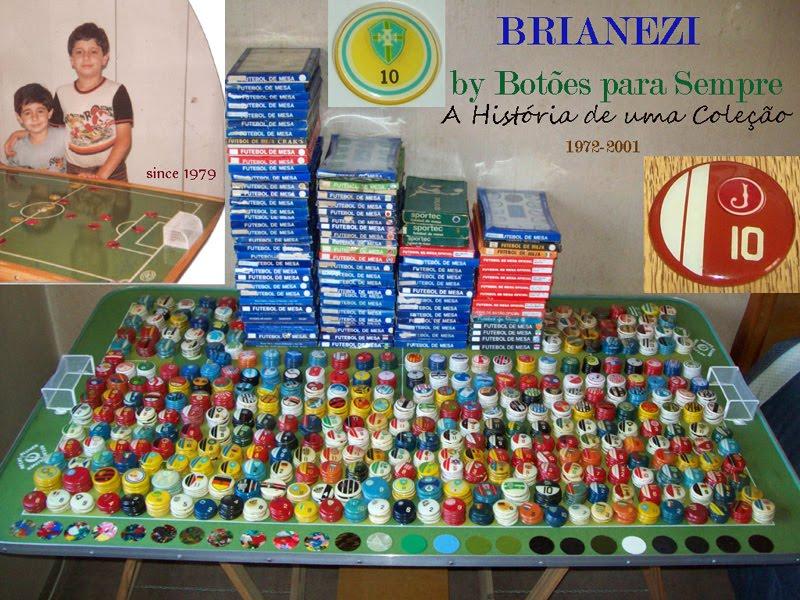 Blog Brianezi by Botões para Sempre