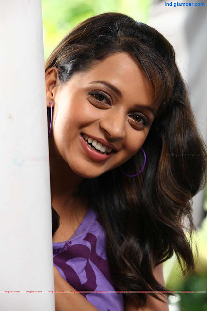 Tamil Actress Bhavana Hot HD Photo