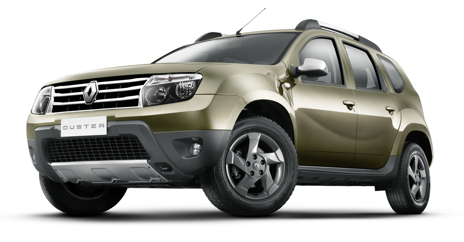 Renault Duster Set For Launch In Argentina And Brazil