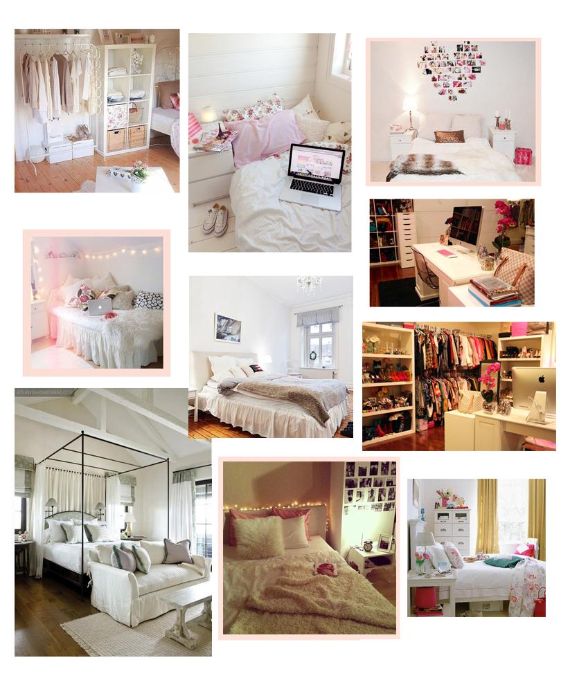 MARYKEJANE.com: Kamer Inspiratie: Bedroom