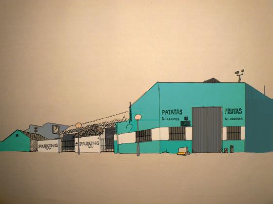 Fernando Aragon. Illustration | Photography