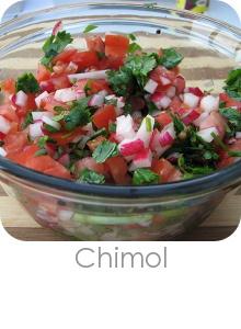 Chimol