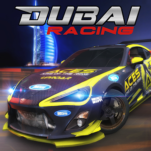 Dubai Racing v1.9 MOD APK+DATA