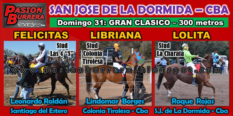 LA DORMIDA - 31 - 300