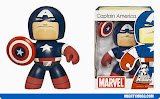 Captain America Marvel Mighty Muggs Wave 2
