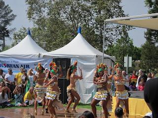 Brazilian Dance Near Boynton Beach Fl