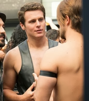 jonathan groff shirtless leather jpgJonathan Groff Shirtless