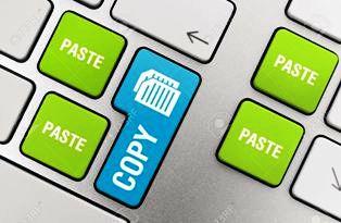 Kode Anti Copy Paste