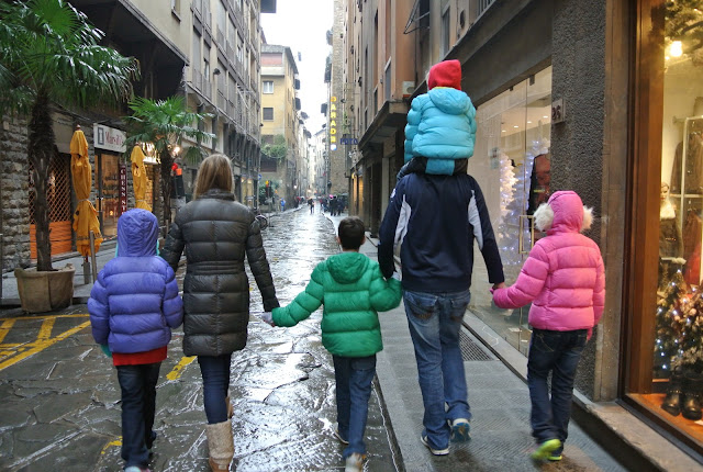 Florence and Pisa Anyone? Mediterranean Cruise Part 2