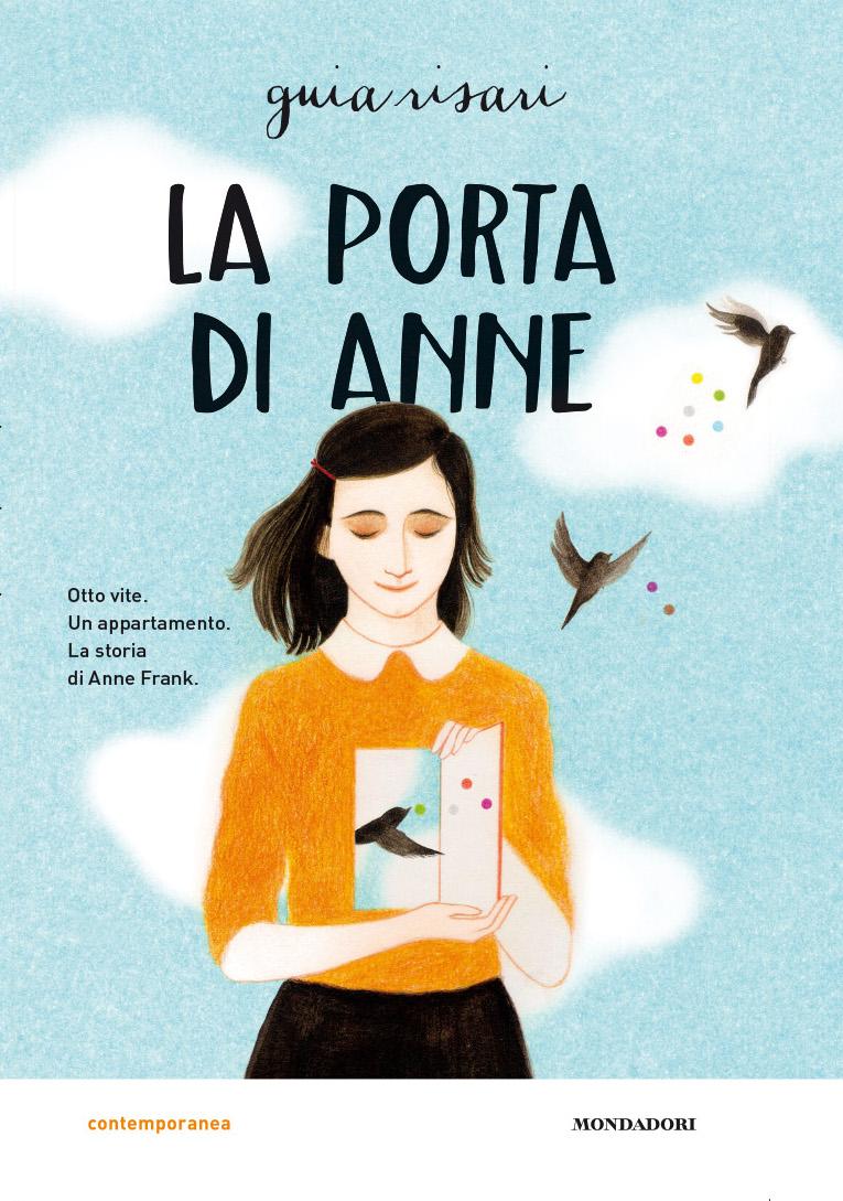 Lettura candita la borsetta della sirena libri per for Libri per ragazze di 13 anni