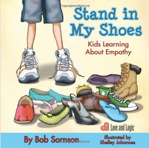 Stand In My Shoes Kids Learning About Empathy