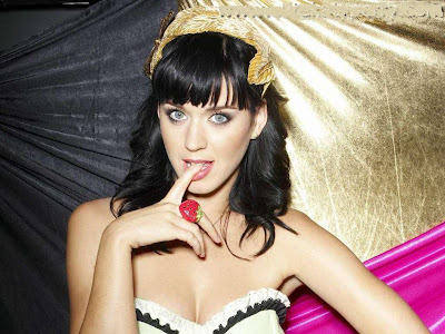 Katty Perry Beautiful Singer Wallpapers live show