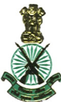 (ITBP) INDO-TIBETAN BORDER POLICE FORCE 