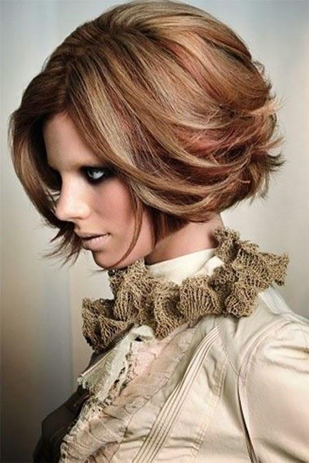 Tendencias en Peinados para el Otoño