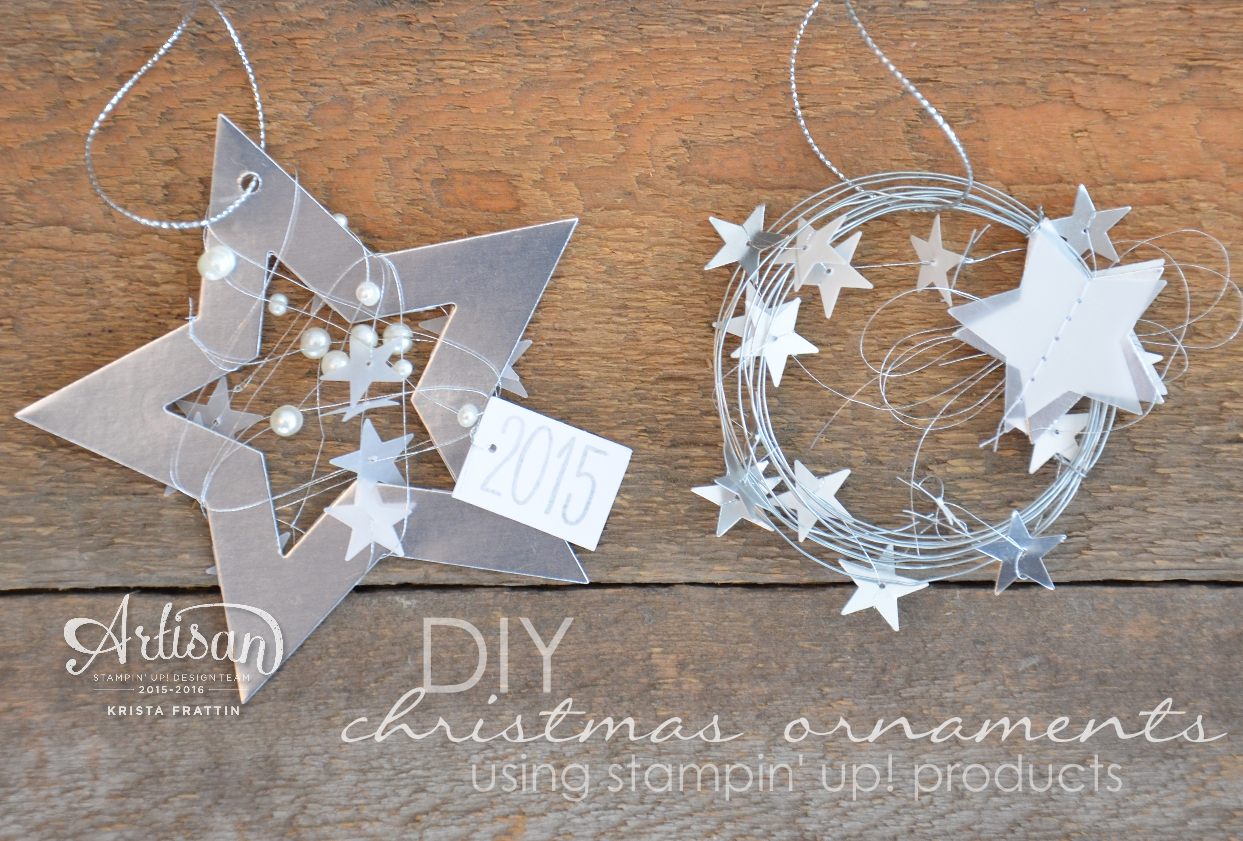 Stampin dolce days of christmas day diy christmas