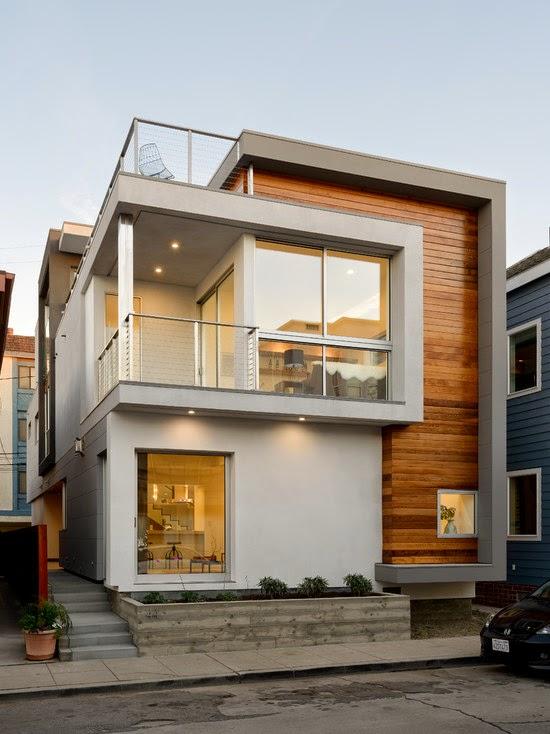 ... klasik modern hingga unik. Model dan konsep tersebut dapat menjadi inspirasi rumah 2 lantai milik anda dan selanjutnya anda tinggal memilih salah satu ... & Pilihan Konsep Sebagai Inspirasi Rumah 2 Lantai   Desain Rumah Minimalis