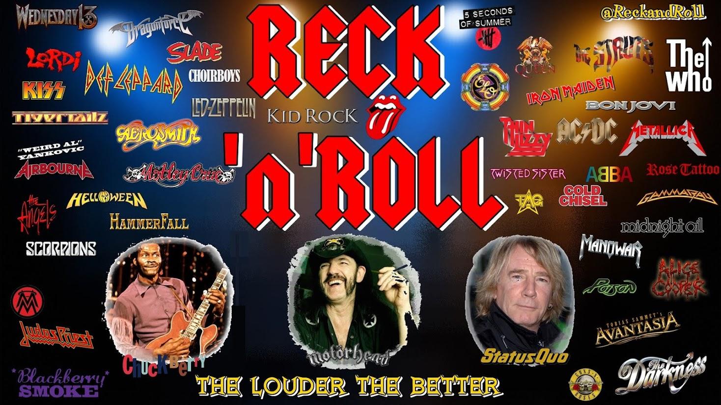reck'n'roll