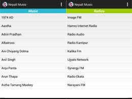 Nepali Music And More