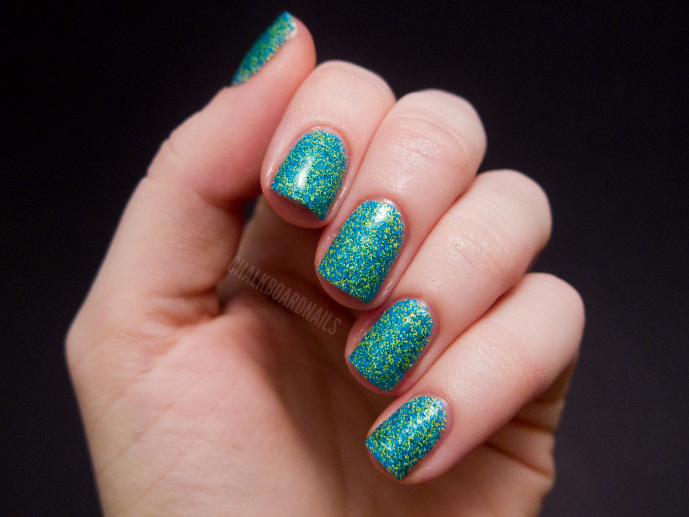 Floam By Nail Venturous Lacquer
