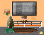 Diamond Escape - Christmas Room solucion
