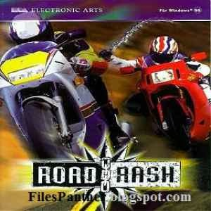 Road Rash 2002 Game Free Download For Windows