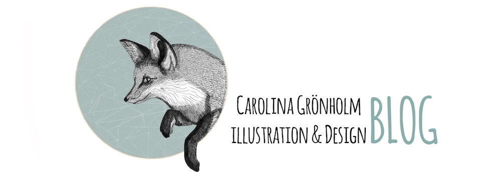 Carolina Grönholm
