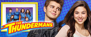 The Thundermans en Nick